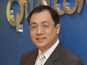 孟樸高通中国区董事长