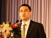 刘湘明《商业价值》杂志出版人