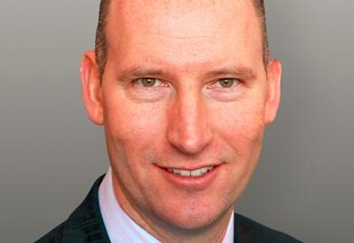 高通高级副总裁兼总经理安东尼Murray