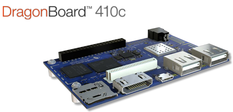 410 development board.Jpg