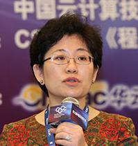 专家姓名:姜正林<br>我对AWS云及产品的一些看法:希望早些进入中国