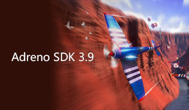 SDK Adreno 3.9