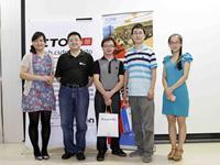 CTO Club 105th ShenZhen Railway Station: enterprise big data construction case sharing
