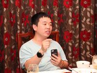 CTO Club 106th: Dinner dinner with Wang Huai - Wang Huai