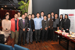 """CTO club 114th afternoon tea: Jingdong how to meet the """"double eleven"""" business feast"""