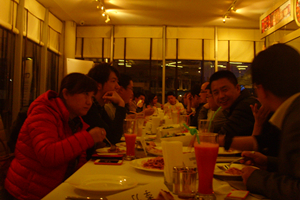 CTO Club 115th: a small dinner talk about mobile development