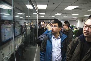 CTO club into Dangdang