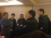 CTO club ninety-fifth event: speaker of the storm CTO Yang Lidong and members of the exchange