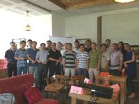[CTO Club 102] afternoon tea: talk about your experiences and feelings in the development of electronic commerce