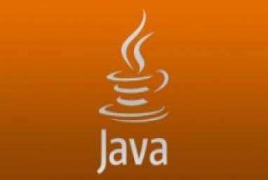 Big data programming language: Java based