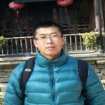 Jiang Xuewei