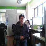 Hou Yongjiao