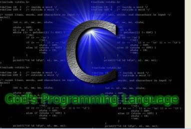 Introduction to C language tutorial