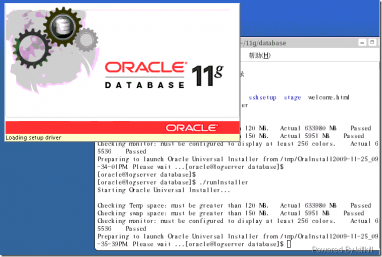 Oracle11g under Linux high available DataGuard from 0 step by step