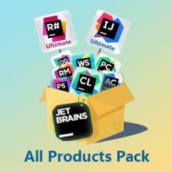 IDE CSDN - JetBrains software mall