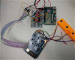 [blog] Board410c Dragon based voice Wake Control