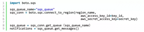 Hand to teach you to grab AWS with Python log (CloudTrail